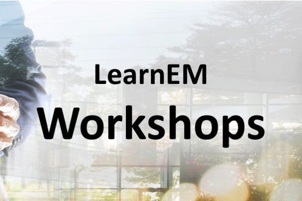 LearnEM Workshops